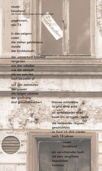 Collage, Alt, Simon, Erinnerung