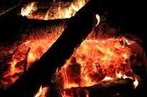 Feuer, Fotografie, Diverses, Glut