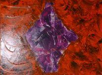 Stein der weisen, Malerei, Stein