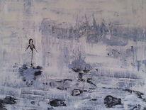 Malerei, Suche