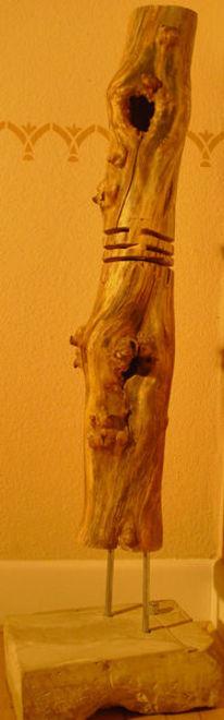 Holz, Stein, Metall, Kunsthandwerk