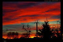 Sonnenaufgang, Fotografie