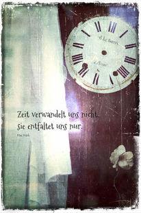 Zitat, Uhr, Zeit, Fotografie