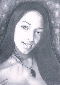 Bleistiftzeichnung, Zeichnen, Realismus, Zeichnungen