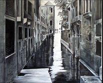 Malerei, Venezia