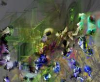Geometrie, Farben, Abstrakt, Fotografie