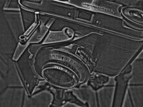 Fotoapparat, Kamera, Voigtländer, Fotografie
