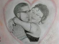 Zeichnungen, Liebe