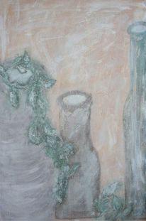 Krug, Malerei