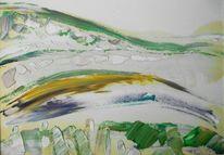Malerei, Serie