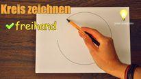 Freihand, Tipp, Wie zeichnen, Lernvideo