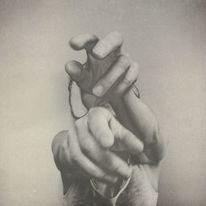 Menschen, Salome, Hand, Hände