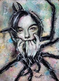 Lsd, Björk, Horror, Frau
