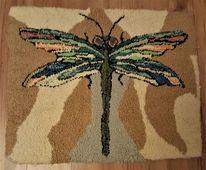 Handarbeit, Einzelstück, Textilkunst, Kunsthandwerk