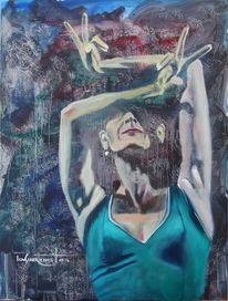 Spanien, Leidenschaftlich, Andalusien, Flamenco