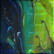 Malerei, Kontradiktion