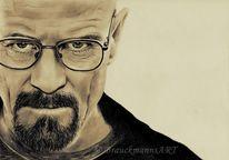 Schauspieler, Fotorealismus, Portrait, Mann
