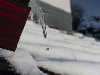 Fotografie, Schnee