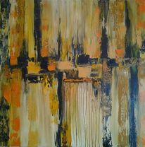 Abstrakt, Dekoration, Farben, Modern