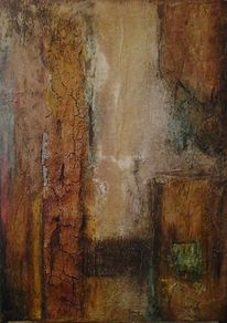Pigmente, Abstrakt, Dekoration, Malerei
