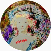 Zeitgenössisch, Modern art, Pop art, Malerei