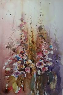 Strauß, Spielerei, Blumen, Blüte