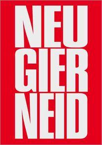 Gier, Neid, Plakatkunst, Druckgrafik