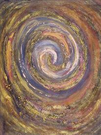 Struktur, Abstrakt, Sand, Farben