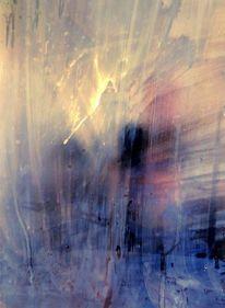 Spiegelung, Fotografie, Abstrakt, Surreal