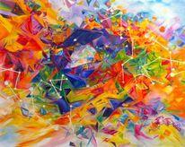 Malerei, Lichtblick