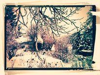 Fotografie, Weihnachten, Schnee,