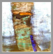 Abstrakt, Malerei, Öffnung