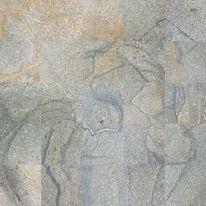 Granit, Berlin, Schweinebäuche, Stadt