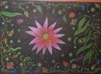 Grün, Pflanzenwelt, Blumen, Leben
