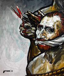 Gogh, Malerei
