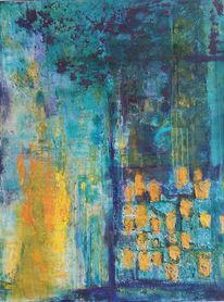 Abstrakt, 160814, Malerei, 20150529