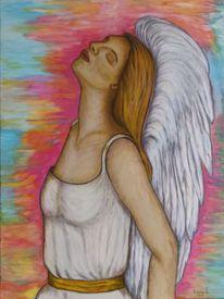 Engel, Kraft, Aura, Lichtwesen