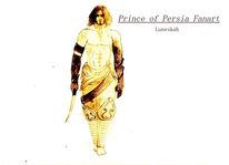 Fantasie, Prince of persia, Fanart, Zeichnungen
