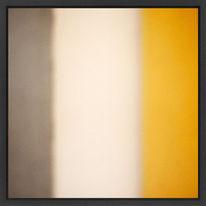 Uffizien, Feld, Farbfeldmalerei, Abstrakt
