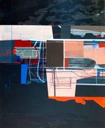 Malerei, Avant, Geometrie, Phobos