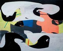 Jim harris, Schlacht, Welle, Landschaft