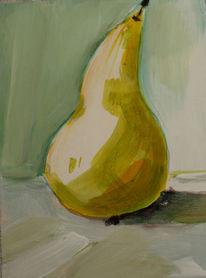 Malerei, Acrylmalerei, Stillleben, Serie