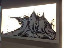 Graffiti, Malerei, Mix