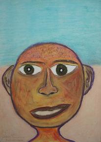 Kopf, Mann, Menschen, Gesicht