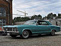 Auto, Oldtimer, Fahrzeug, Fotografie