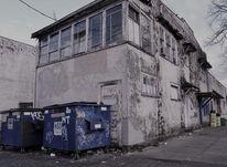Menschen, Gebäude, Müll, Fotografie