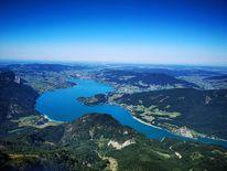 Berge, Natur, See, Fotografie