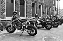 Motorrad, Fahrzeug, Fotografie