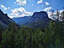 Natur, Berge, Landschaft, Fotografie