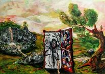 Müde, Motivation, Stillleben, Traum
